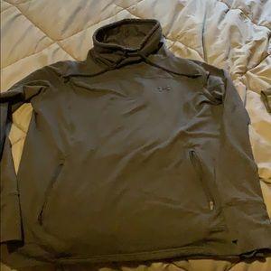 Xl under armor sweatshirt